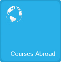 Courses abroad